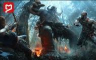 战神4:开启北欧神话之旅