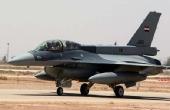 伊拉克向叙境内发动空袭