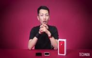 iPhone 的紅色是這樣的