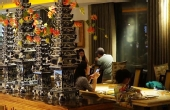 探访巴厘岛人气中餐馆