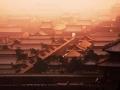 紫禁城的外八庙