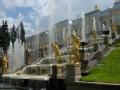 不出北京看世界 俄罗斯的夏宫岁月
