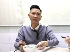 """张家辉自嘲做导演更孤独 再现""""渣渣辉""""台词梗"""