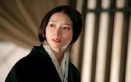 林志玲最囧的银幕角色