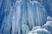 零距离接触最高冰川