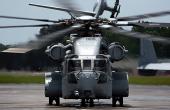 美军首架重型直升机服役