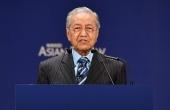 马来西亚宣布推迟新隆高铁