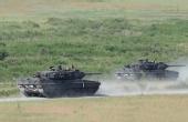 欧洲坦克大赛德国夺冠