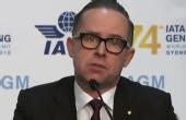 澳洲航空CEO回应涉台标注