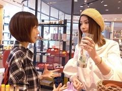 陈慧琳曝新歌录制现场 回应代孕:要脱裤子看吗?
