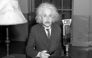"""爱因斯坦称中国人""""肮脏愚钝"""""""