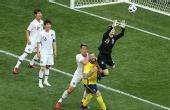 世界杯瑞典1-0险胜韩国