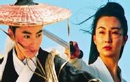 影视里的中国功夫有多美!