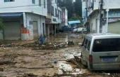 云南麻栗坡洪涝灾害致5死