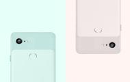 谷歌Pixel 3 XL即將到來