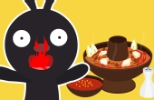 你爱吃辣其实是良性自虐?
