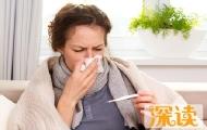 咳嗽低燒是肺結核嗎?