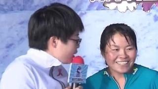 """""""快捷组合""""中温柔小姐姐 勇闯高台海报"""