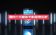 十大智能手機品牌出爐