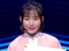 中文系女孩古装出镜 广告配音师浑厚声音惊全场