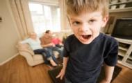 孩子多动症父母的错?