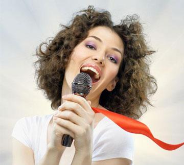 唱歌前需要做什么準備?
