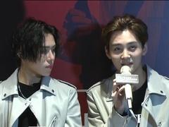 走花路!CNK男团正式出道 专辑主打歌惊喜曝光