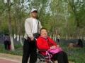 《大王小王》20190320 金婚夫妇游中国,大妈讲述其中缘由