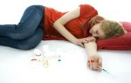吸毒多死于哪些并发症