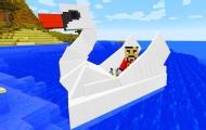 MC:一艘神奇的天鵝船