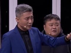 孙涛、张海燕演绎小品《今天有点飘》