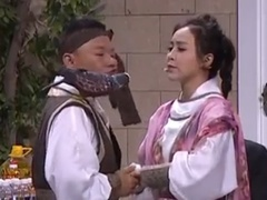 王振华、李静、孙涛等联袂表演小品-《情怀》