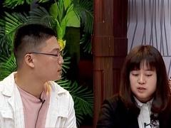 独自在上海打拼的他 在现场与母亲抱头痛哭?