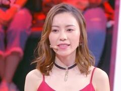 101女孩重现热辣舞蹈超养眼 激烈PK创造营后辈