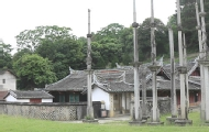 探秘福建風水最好的家廟