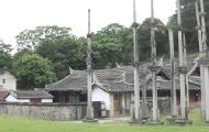探秘福建风水最好的家庙