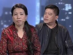 妻子指控丈夫出轨遭暴打 被儿子谴责疑心太重