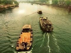 世界遗产在北京 大运河应运而生