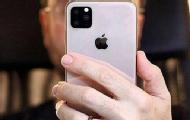 蘋果明年發兩款5G手機