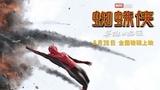 """《蜘蛛侠:英雄远征》""""混战""""版预告"""