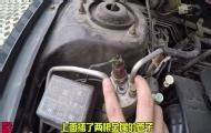 車子空調制冷越來越差?