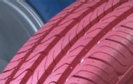輪胎花紋有講究 大不同