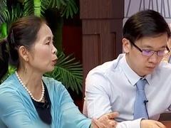 丈夫瞒着妻子偷偷签了动迁协议究竟有何难言之隐