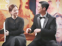 """第一百二十四期 郭涛欲抛家弃子与梅婷""""私奔"""" 姜潮隐婚生子?"""