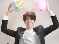 """第一百二十三期 小K曝曾想整牙缝 警告搭讪禁用""""土味情话"""""""