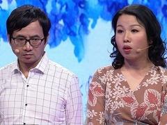 渣男蒙骗女友与前妻复合 涂磊现场发飙指责女方