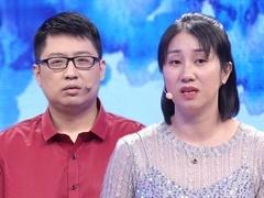 妻子生二胎后脾气大 吐槽丈夫对家庭不上心