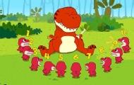 寶寶巴士之恐龍世界!