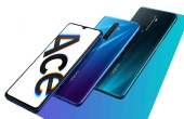 OPPO Reno Ace官宣