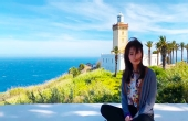摩洛哥丹吉尔浪漫之旅